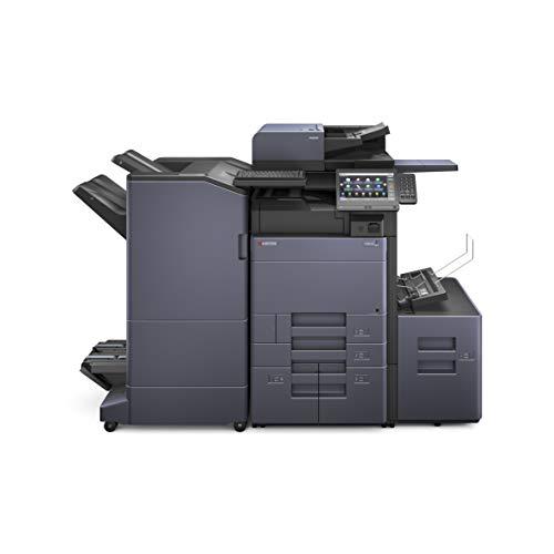 Kyocera TASKalfa 5003i Multifunktionsdrucker schwarz weiß Laser A3 (297 x 420 mm) (Original) A3/Ledger (Träger) bis 50 ppm (Kopie) bis zu 50 ppm (Druck) 1150 Blatt