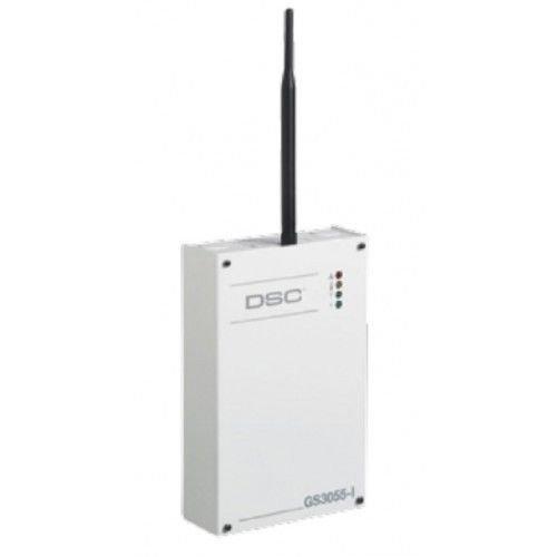 Sistema de Alarma de Seguridad DSC GS3055-IGW GPRS Universal Celular de Comunicación de Alarma