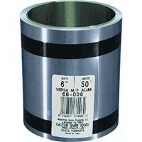 AMERIMAX HOME PRODUCTS 66014 14x50 Aluminum Versa Flashing by Amerimax Home Products