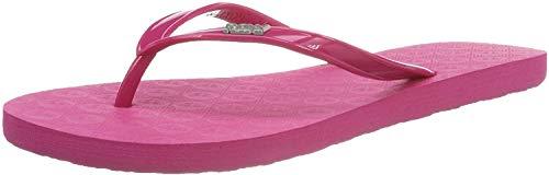 Roxy RG Viva V, Zapatos de Playa y Piscina Niñas, Rosa (Pink Pnk), 34 EU