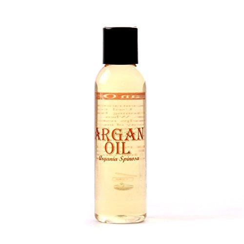 Mystic Moments L'huile d'argan - 250ml - 100% Pur