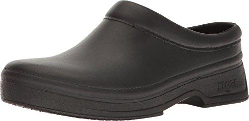 Klogs Footwear Zest Chef Clog Medium Black Size 110