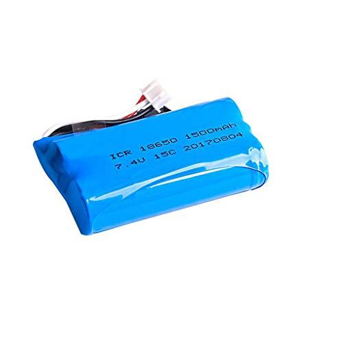 TinaDeer Mini-Fusselrasierer, Tragbarer Elektrischer Flusenentferner, für Kleidung/Strickwaren/Wolle/Möbel/Bettwäsche/Spielzeuge, 7×3.5×7cm, installiert mit 2 AA-Batterien (Weiß) (Blau)
