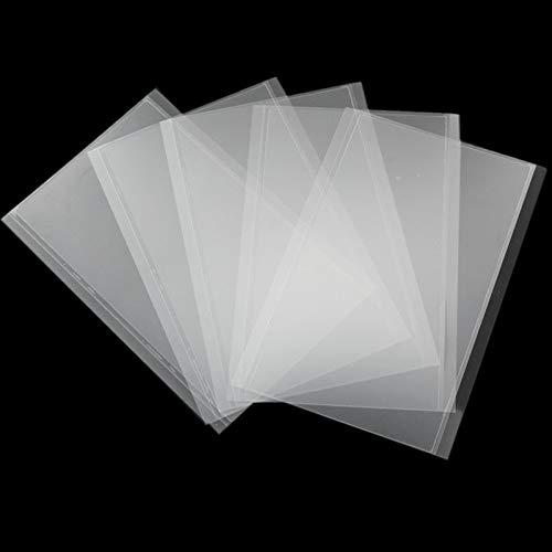 ZHANGQUAN Las Partes de Repuesto QUAN Pantalla LCD Clear del Pegamento Adhesivo óptico Etiqueta 50 PCS OCA ópticamente Claro Adhesivas for Xiaomi Nota 2