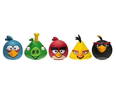 Angry Birds Game Pack 5-Pack