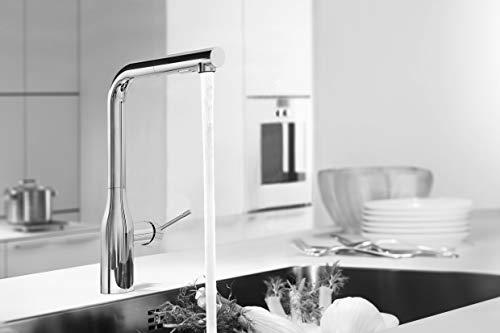 Grohe – Essence Küchenarmatur mit herausziehbarer Spülbrause - 5