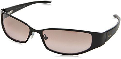 Adolfo Dominguez Ua-15041-113 Gafas de sol, Black/Pink, 56 para Mujer