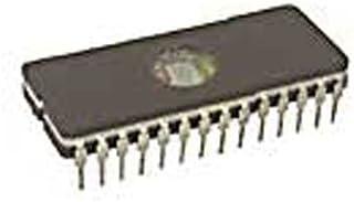 Major Brands 27C256-25 Semiconductor, EPROM Pin, 256K-Bit, 32K x 8, 250 ns, 28-Pin DIP, 2.67 mm H x 14.05 mm L x 11.51 mm ...
