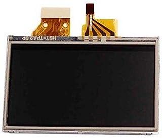 Godlike Replacement LCD Display Screen for Panasonic Lumix DMC TZ30//TZ27//TZ31//ZS19//ZS20////Leica V-LUX40