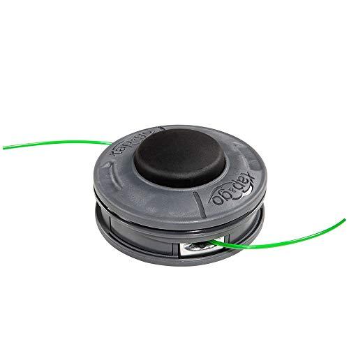 Oleo Mac - Cabezal para desbrozadora Tap&Go Evo Ø 130 mm D.2,4 mm