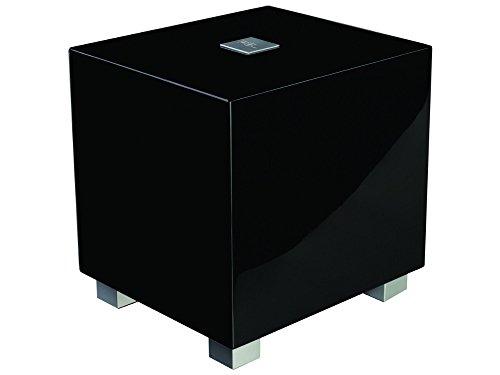 REL Acoustics T-Zero Schwarz