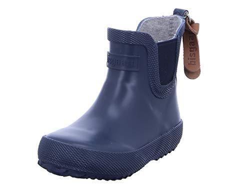 Bisgaard Unisex-Kinder Rubber Boot Baby Gummistiefel, Blau (Blue 20), 29 EU