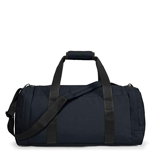 Eastpak Reader S + Bolsa de Viaje, 53 cm, 40 Liters, Azul (Cloud Navy)