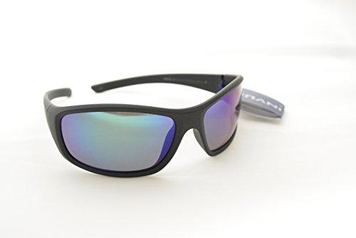INVU Occhiali da Sole POLARIZZATI 2105 D Nero