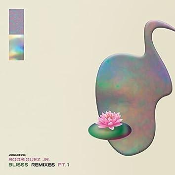 Blisss Remixes Pt. 1