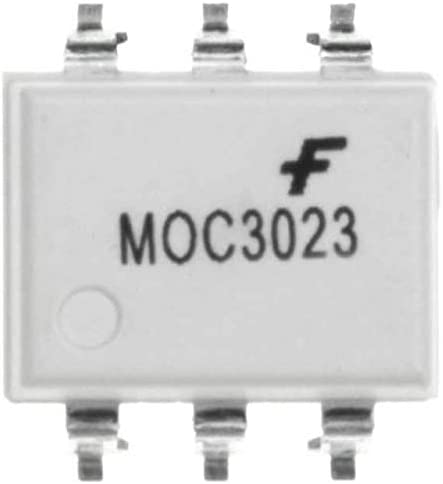 MOC3023SR2M ON Now on sale Semiconductor Isolators Free Shipping Cheap Bargain Gift Pack of 1000