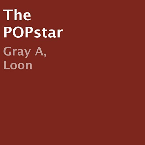 The POPstar cover art
