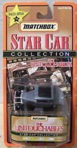 genuina alta calidad MATCHBOX MATCHBOX MATCHBOX STAR CAR, UNTOUCHABLES, 1998 by Matchbox  Precio por piso