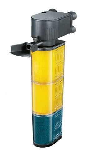 Hidom Internal Aquarium Power Filter Fish Tank Pump 1200 Lph With...