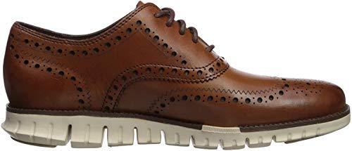 Cole Haan Zerogrand Wing, Zapatos de Cordones Oxford para Hombre