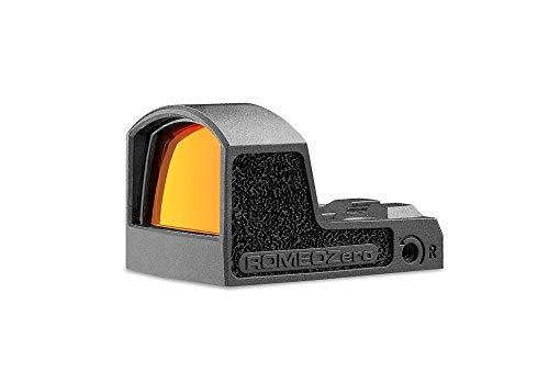 Sig Sauer SOR01300 Romeo Zero Reflex Sight, 3 MOA Red Dot, Black, One Size