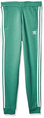 adidas Mens 3-Stripes Pant Sweatpants, Future Hydro, 2XL