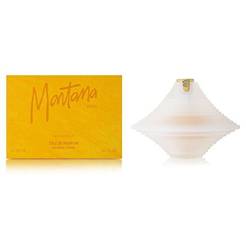 Montana Parfum d'Elle for Women Eau de Parfum EDP 50ml