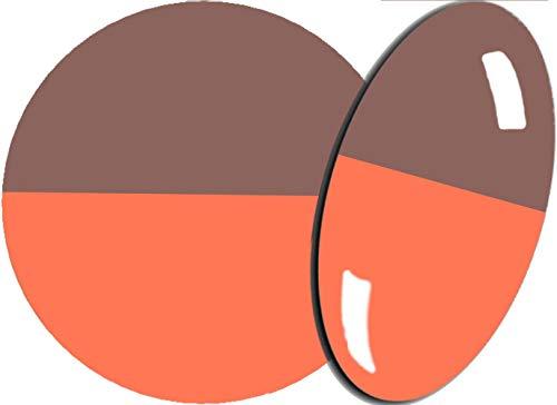 High Quality thermique Gel UV 5 ml # 32 Fruit de la Passion Nude – changé la couleur à la température Changement