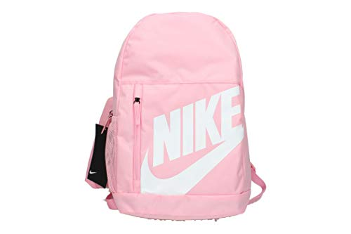 Nike Unisex Adults BA6030-654 backpack, pink, One size