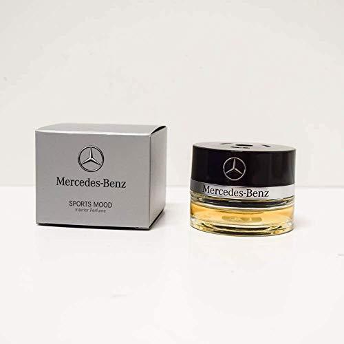 MB S-Klasse W222 Flacon Parfum Verstuiver Sportstemming A0008990188 Nieuw Echt