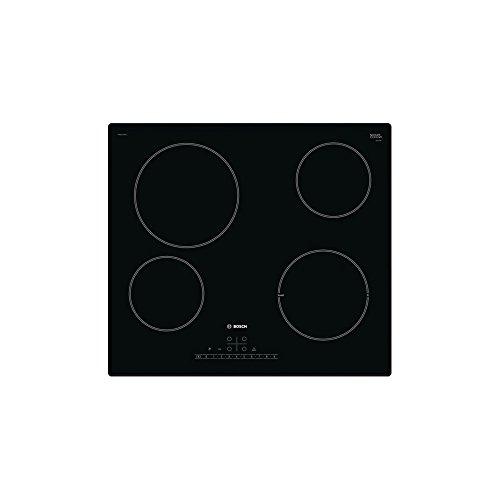 BOSCH Table cuisson vitroceramique 60 cm 4feux 6900w