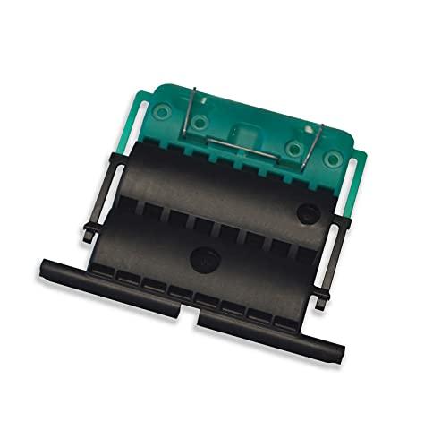 Attache de tablier rigide Clicksur H875E verrou clipsable pour fixation tablier volet roulant