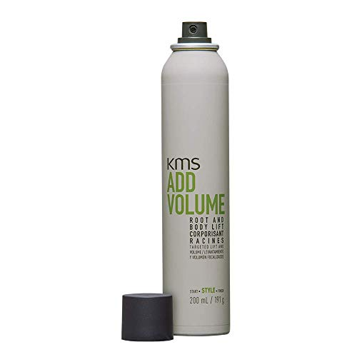 KMS California Addvolume Root and Body Lift Crème hydratante 200 ml