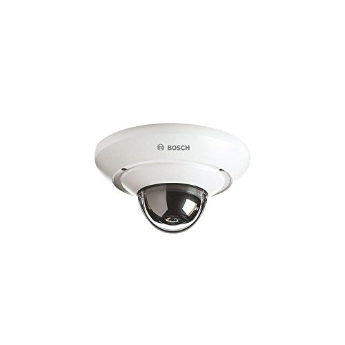 Bosch NUC-52051-F0E IP-camera outdoor dome wit 1792 x 1792 pixels - bewakingscamera (IP veiligheid, outdoor, dome, wit, ceiling/wall, vandal-proof)