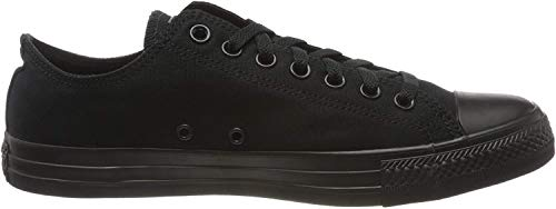 Converse Unisex-Erwachsene Chuck Taylor All Star Ii Low-Top, Schwarz (black), 37 EU