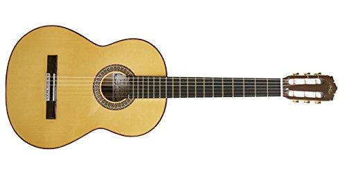 Guitarras Manuel Rodríguez 5 324 - Guitarra flamenca FF edición homenaje Sabicas