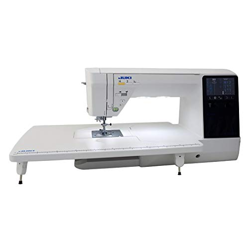 Juki HZL-NX7 Next Generation Long Arm Sewing and Quilting Machine