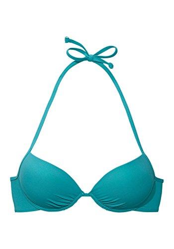 Buffalo Damen Push-Up-Bikini-Top »Happy«