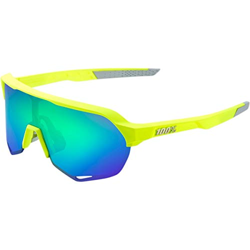 100 Percent Herren S2 Sonnenbrille, M