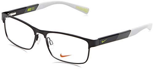 Nike NIKE 5574 062 -50 -14 -130 Nike Brillengestelle NIKE 5574 062 -50 -14 -130 Rechteckig Brillengestelle 50, Grau