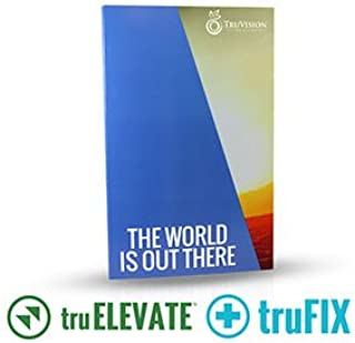 TRUVISION HEALTH - TRUFIX - TRUELEVATE - 60 DAY SUPPLY - (240) CAPSULES