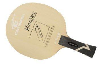 Cornilleau madera De tenis De mesa Hinotec Off-Carbon anatómica.