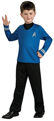 Rubies Officielle de Star Trek pour Homme Déguisement