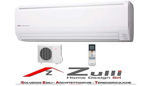 Aire acondicionado Fujitsu- Split 1x1 - AOYG18LFCA Inverter Clase A++ 5.20 KW FRÍO Y 6.30 KW CALOR