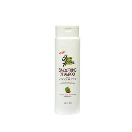 Queen Helene Cocoa Butter Smoothing Shampoo 16 oz.
