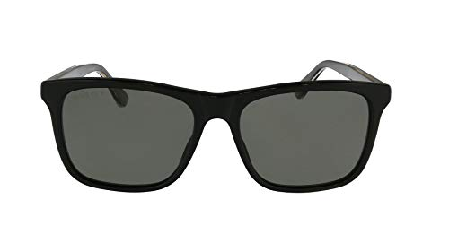 Fashion Shopping Gucci GG0381S Club Master Men's Sunglasses, 57mm