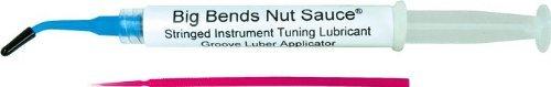 Big Bends Nutsauce® Lubricante de guitarra