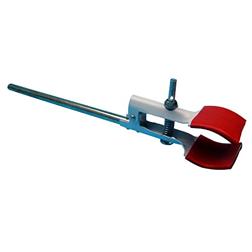 Up to 70mm BIPEE Condenser Clamp Three Finger Laboratory Double Adjustable Swivel Type