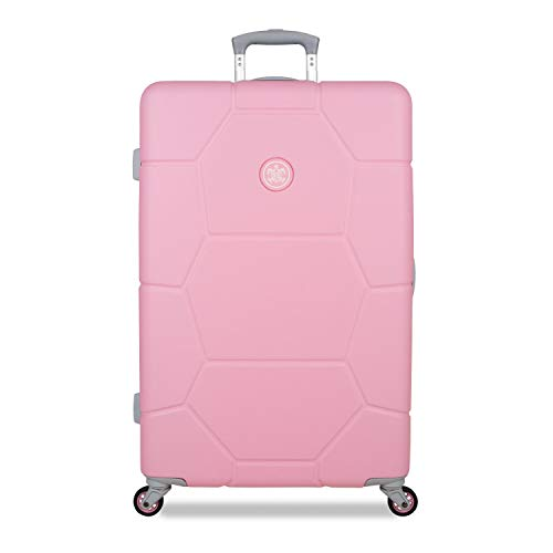 SUITSUIT - Caretta - Reisekoffer - 76 cm - Pink Lady