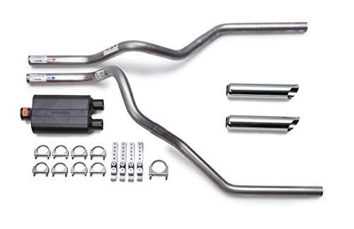 07 silverado exhaust kit - 8